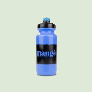 Borraccia Mangè blu