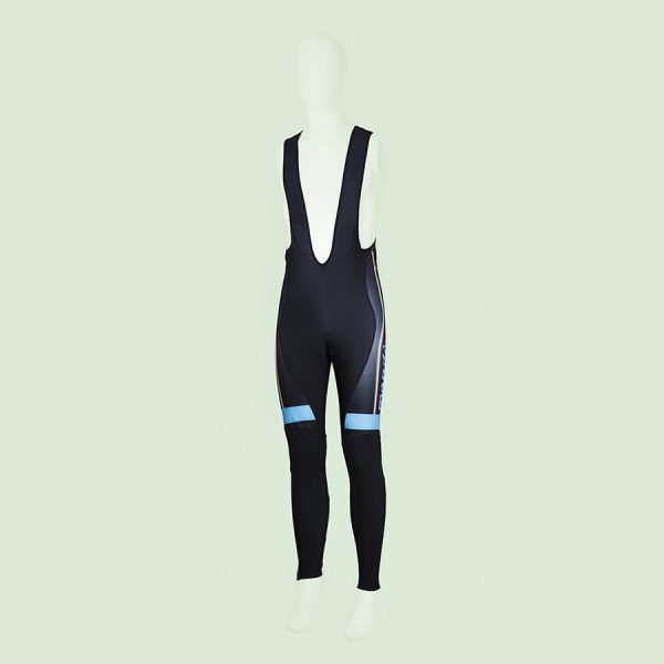 Pantaloni lunghi ciclista