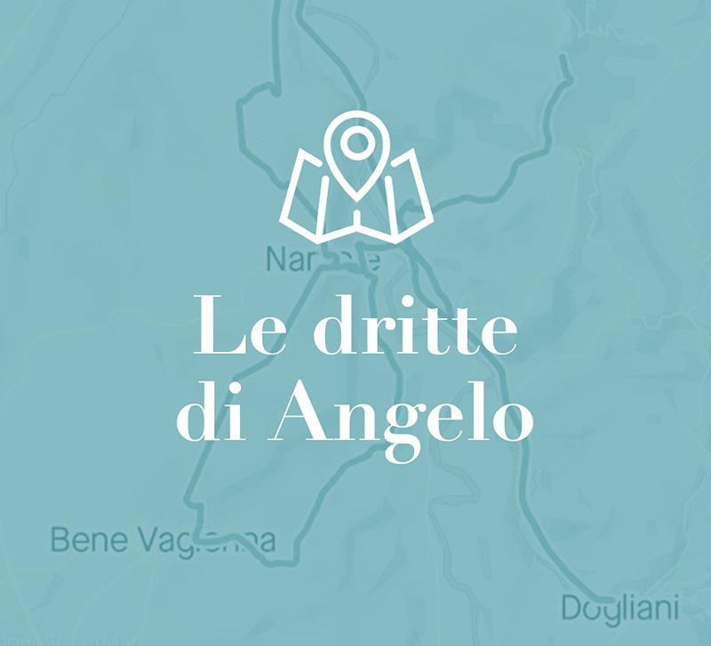 Le dritte di Angelo