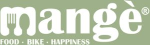 Mangè logo alternativo